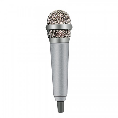 "Universalus mikrofonas telefonui ""Super Sound Mini"" (Iphone, Android, Karaoke)"