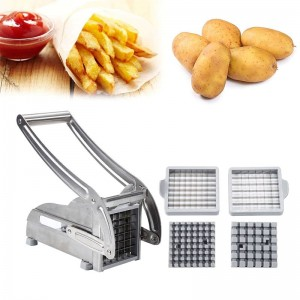 """Bulvių pjaustyklė """"Soul Kitchen Deluxe"""""""