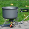 "Kelioninė kepsninė ""Soul Kitchen Travel Barbecue"""