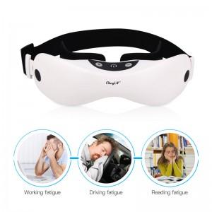 """Elektroninis akių masažuoklis """"Luxury Beauty Relax Pro 2"""""""