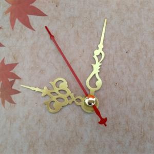 """Sieninio laikrodžio rodyklės """"Auksinis raktelis 2"""" (50 vnt.)"""