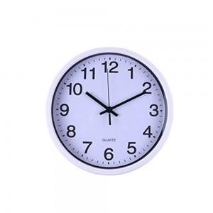 """Sieninis laikrodis """"Tobulumas 16"""" (30 x 30 cm, tylaus veikimo)"""