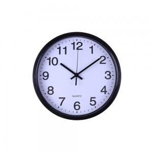 """Sieninis laikrodis """"Tobulumas 17"""" (30 x 30 cm, tylaus veikimo)"""