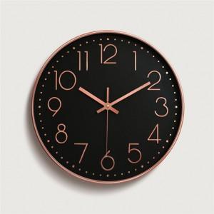 """Sieninis laikrodis """"Stiliaus klasika"""" (30 cm)"""