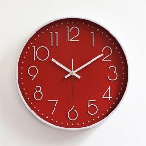 """Sieninis laikrodis """"Stiliaus klasika 2"""" (30 cm)"""