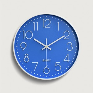 """Sieninis laikrodis """"Stiliaus klasika 3"""" (30 cm)"""
