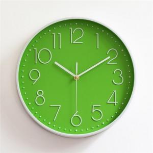 """Sieninis laikrodis """"Stiliaus klasika 4"""" (30 cm)"""
