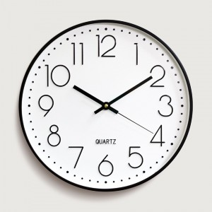 """Sieninis laikrodis """"Stiliaus klasika 5"""" (30 cm)"""