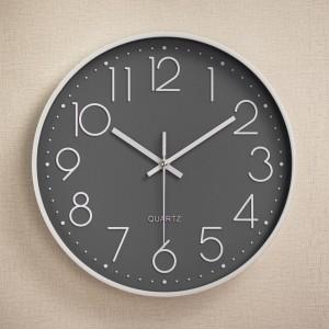"""Sieninis laikrodis """"Stiliaus klasika 6"""" (30 cm)"""