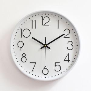 """Sieninis laikrodis """"Stiliaus klasika 7"""" (30 cm)"""