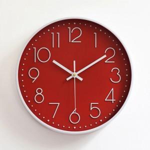 """Sieninis laikrodis """"Modernioji klasika 2"""" (30 cm)"""