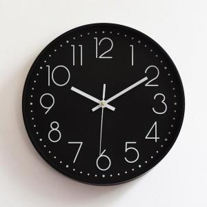 """Sieninis laikrodis """"Modernioji klasika 3"""" (30 cm)"""