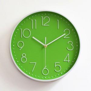"""Sieninis laikrodis """"Modernioji klasika 6"""" (30 cm)"""