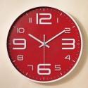 """Sieninis laikrodis """"Modernusis progresas 10"""" (30 cm)"""