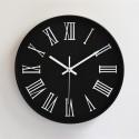 """Sieninis laikrodis """"Puikioji klasika 2"""" (30 cm)"""