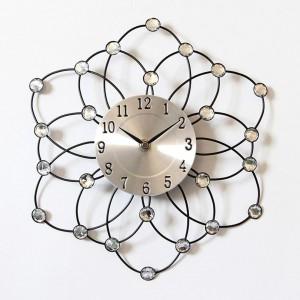 """Sieninis laikrodis """"Stiliaus elegancija 7"""" (30 cm)"""