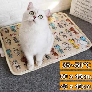 """Šildomas kilimėlis augintiniui """"Geriausias pasirinkimas 3"""" (60 x 45 cm)"""