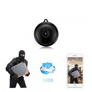 "Slapta kamera ""Smarty Vision Wifi"""