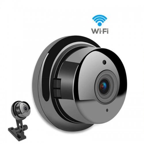 """Bevielė IP stebėjimo kamera """"Smart Vision Wifi 3"""""""