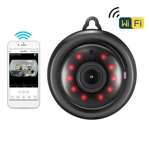 """Bevielė IP stebėjimo kamera """"Smart Vision Wifi 4"""""""