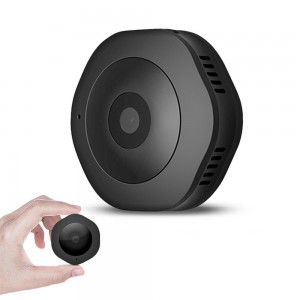 """Bevielė IP stebėjimo kamera """"Night Vision Pro DV"""""""