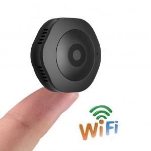 """Bevielė IP stebėjimo kamera """"Night Vision Pro Wifi"""""""