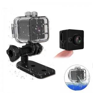 "Bevielė stebėjimo kamera ""Water Vision Pro"""