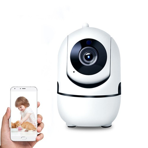 "Bevielė IP stebėjimo kamera ""Smart Vision Motion Deluxe"""