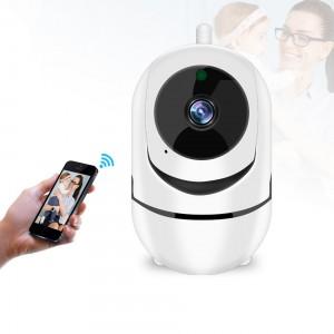 "Bevielė IP stebėjimo kamera ""Smart Vision Motion Deluxe HD"""