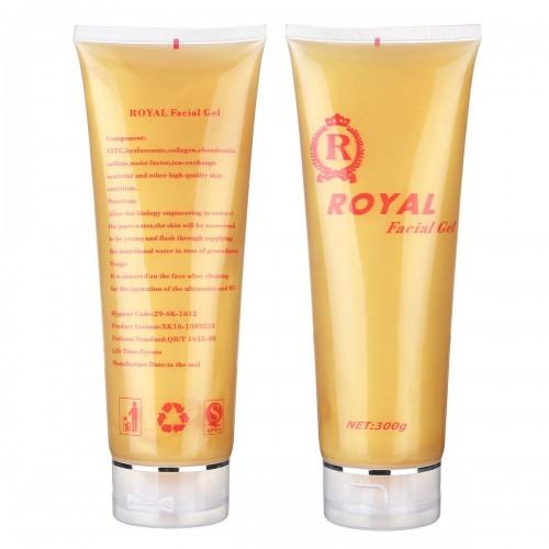 "Drėkinantis gelis ""Royal Beauty"" (300 ml)"