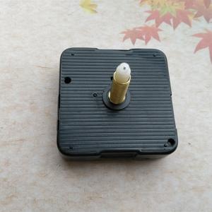 """Sieninio laikrodžio mechanizmas """"Auksinis raktelis"""" (18mm ašis, 10 vnt.)"""