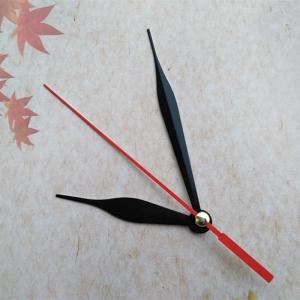 """Sieninio laikrodžio rodyklės """"Juodieji kardai"""" (20 vnt.)"""