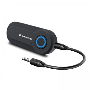 "Bluetooth 4 siųstuvas ""Best Sound"" (Wireless USB AUX Bluetooth)"
