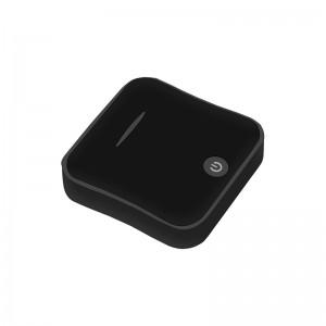 """Bluetooth 5 optinis siųstuvas imtuvas """"Best Sound Deluxe"""" (Wireless USB AUX Bluetooth)"""