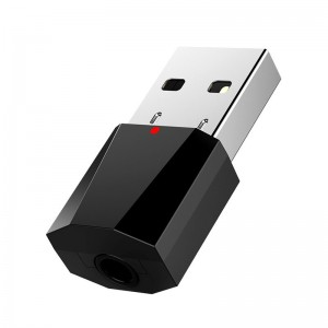 "Bluetooth 4.2 siųstuvas imtuvas ""Perfect Sound 9"" (Wireless USB AUX Bluetooth)"