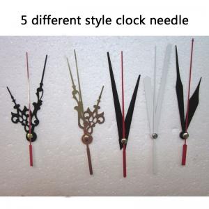 """Sieninio mechanizmas ir laikrodžio rodyklių rinkinys """"5 rodyklės"""""""