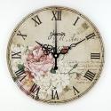 Sieninis laikrodis 1