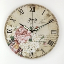 Sieninis laikrodis 2