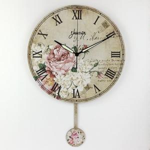 Sieninis laikrodis 4