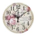 Sieninis laikrodis 5