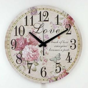 Sieninis laikrodis 6