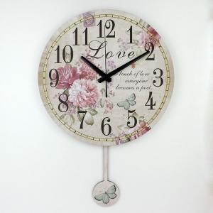 Sieninis laikrodis 8
