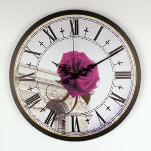 Sieninis laikrodis 9