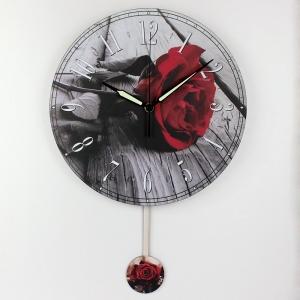 Sieninis laikrodis 14