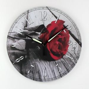 Sieninis laikrodis 15
