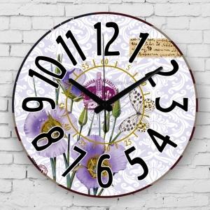 Sieninis laikrodis 19