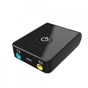 """Bluetooth 4.2 siųstuvas imtuvas """"Best Sound Ultra 20"""" (Wireless USB AUX Bluetooth)"""