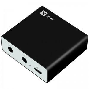 "Bluetooth 4.2 siųstuvas imtuvas ""Best Sound Ultra Dual"""
