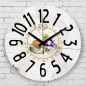 Sieninis laikrodis 21