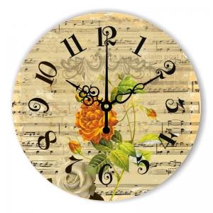 Sieninis laikrodis 22